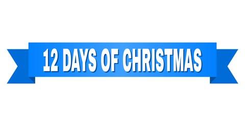 12 days real estate christmas