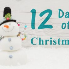 The 12 Days Of Real Estate (Christmas)