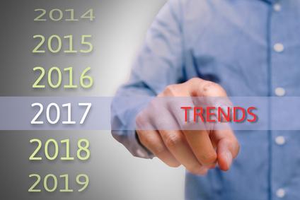 2017 home buyer trends