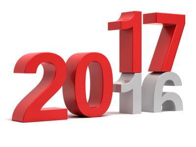 2017 best real estate year ever