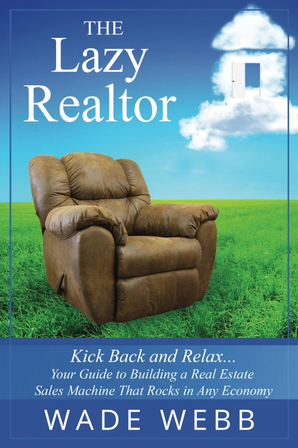 The_Lazy_Realtor_Cover_for_Kindle