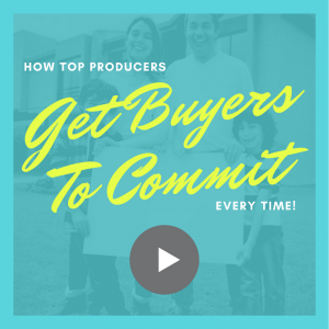 Top Producers Get Commit