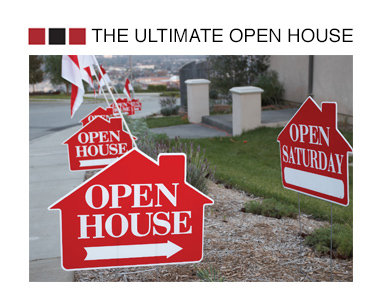 Ultimate Open House