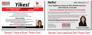 Powerful Direct Mail Marketing that Works for Realtors in 2014