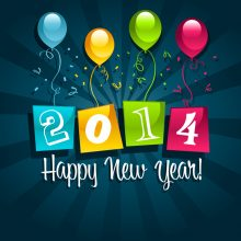 Happy New Year from AgentsBoost