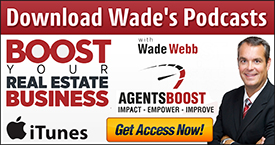 [Podcast #6] Agents Boost How to Get a 22 Percent Return on Investment from Real Estate Database