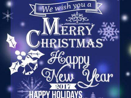 merry christmas to all REALTORS