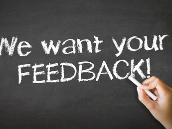 realtor customer feedback