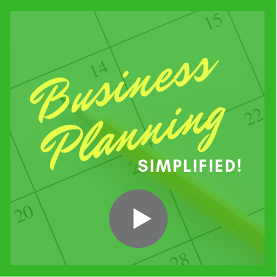 Buisness Planning Simplified
