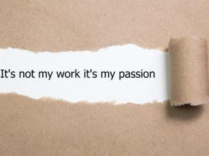 realtor passions