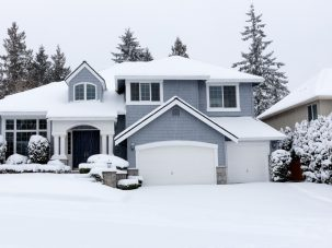 buy sell home winter
