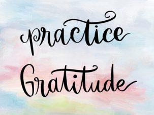 realtor attitude of gratitude
