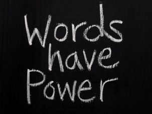 words influence power realtors