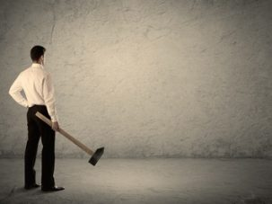 hitting wall avoiding real estate fatigue