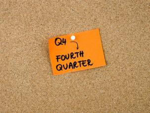 2021 final quarter realtors