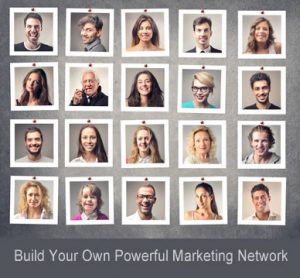 Develop Your Own Platinum Partner Marketing Network – Learn How