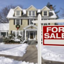 The Top Reasons Why You Should Buy & Sell Over The Winter 2018