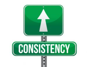 7 Secrets To Consistency In Real Estate