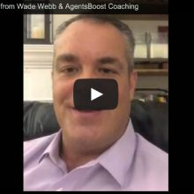 Happy New Year from Wade Webb and AgentsBoost