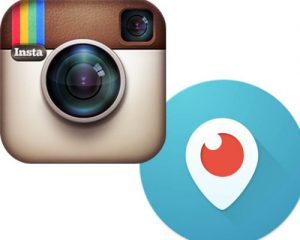 The Newer Kids On The Block – Periscope and Instagram Lead Generation For Agents