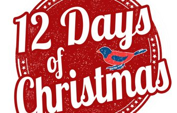 The 12 Days Of Real Estate Christmas – Top 12 Real Estate Must Do's