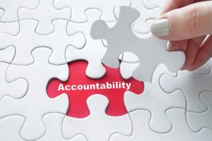Accountability Doesn't Work?