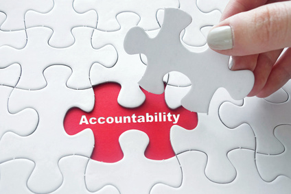 accountability in real estate doesnt work