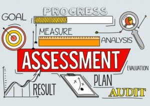 real estate business assessment
