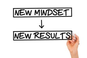 The Right Mindset In Real Estate