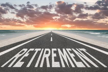 real estate retire