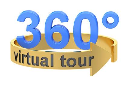 virtual tour sell listings