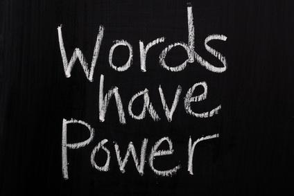 realtor words have power