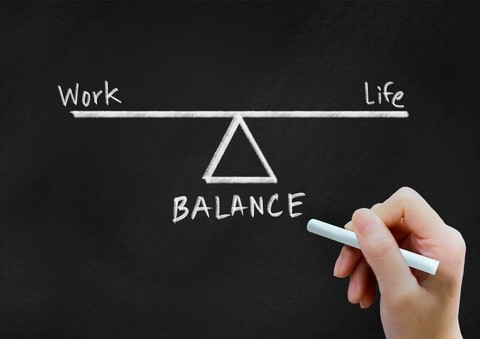 real estate work life balance