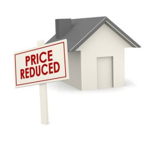 asking for real estate listing price reduction