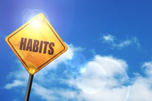 bad habits in real estate