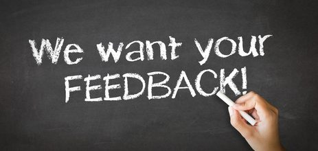 The Power of Real Estate Agents Begging For Feedback