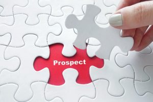 Fanatical Prospecting Effect