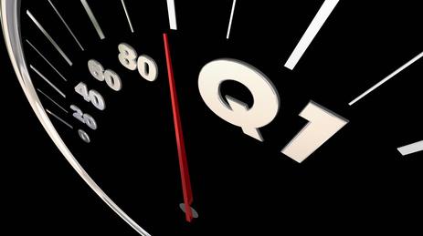 realtor first quarter reporting 2021