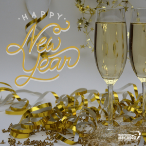 Happy New Year from Wade & Everyone at AgentsBoost