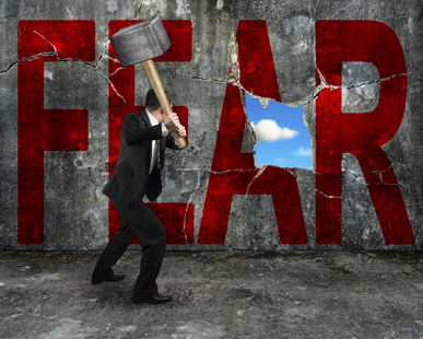 what are realtors afraid of