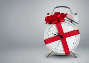 realtor gift of time