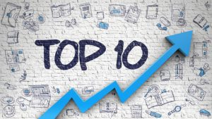 Top 10 Activities Top Agents Do To Kick Start 2019