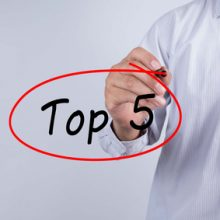 Top 5 Most Read AgentsBoost Posts of 2017
