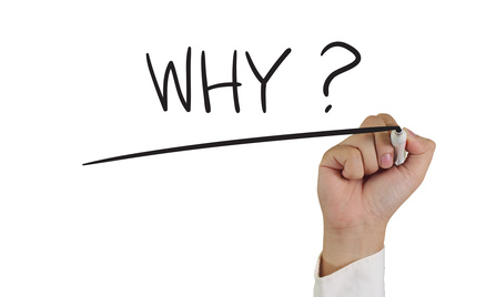 determine your why in real estate